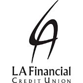 LA Financial Mobile Banking