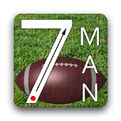 7 Man Flag Football Playbook