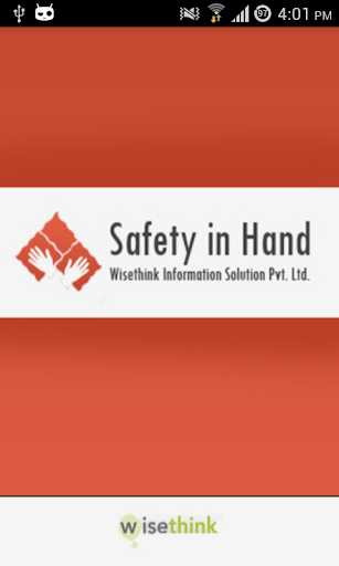 Safety In Hand