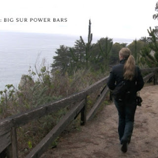 Big Sur Power Bar