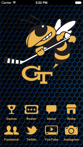 Georgia Tech Hockey