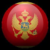 Черногорский разговорник
