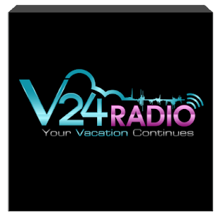 V24 Radio - screenshot thumbnail