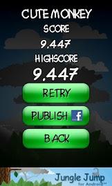 Jungle Jump Screenshot 4