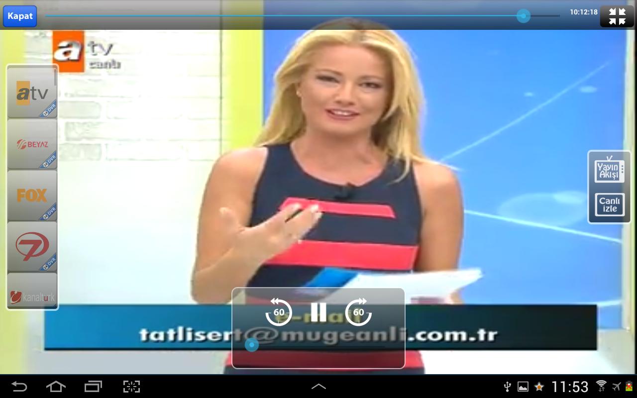 Uyanık TV- screenshot