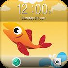 Classic Fish GO Locker icon