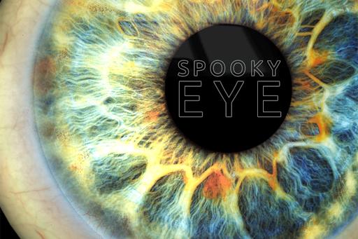 Spooky Eye