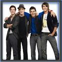 Big Time Rush Live Wallpaper icon