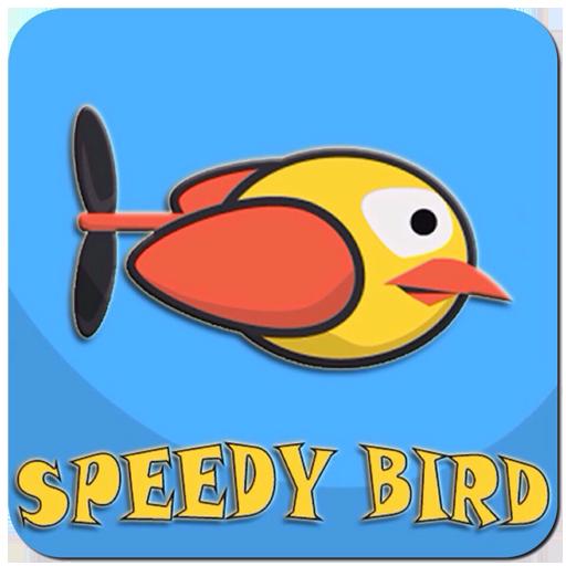Speedy Bird
