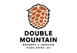 Logo of Double Mountain Fa La La La La