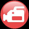Hidden Video Camera PRO icon