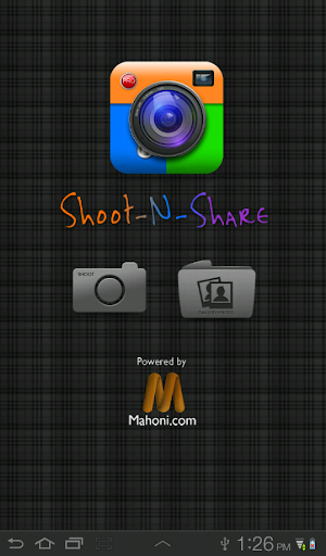 Shoot N Share