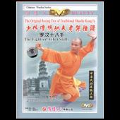 Shaolin Kung Fu 18 Arhat Skill