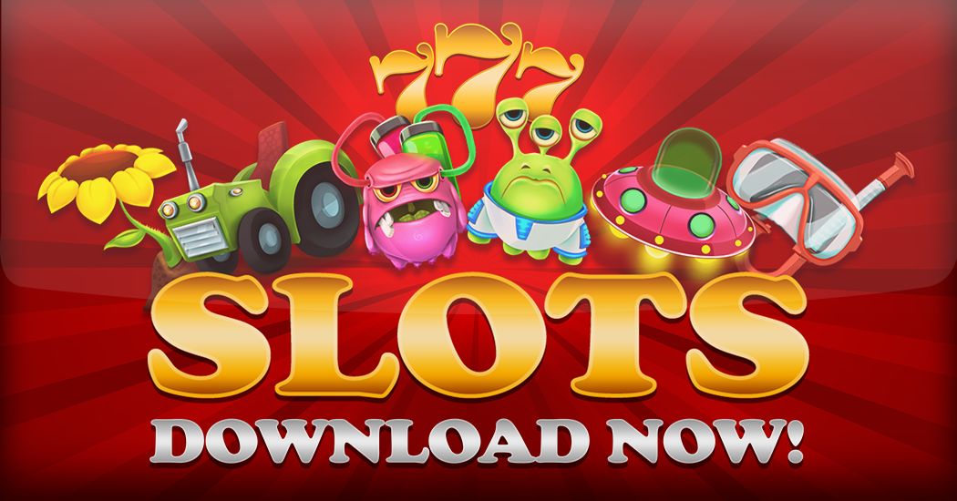 Slots Run- screenshot