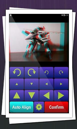 攝影必備免費app推薦|3D Anaglyph Camera Pro Version線上免付費app下載|3C達人阿輝的APP