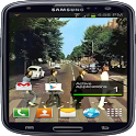 Abbey Road Walk Live Wallpaper icon