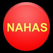 NAHAS