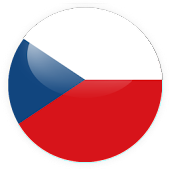 Czech - Flag Screensaver