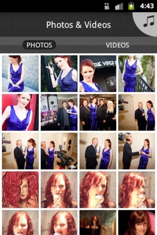 Deborah E - screenshot