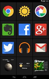 BIG Launcher Screenshot 17
