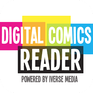 Digital Comics Reader 漫畫 App LOGO-APP試玩