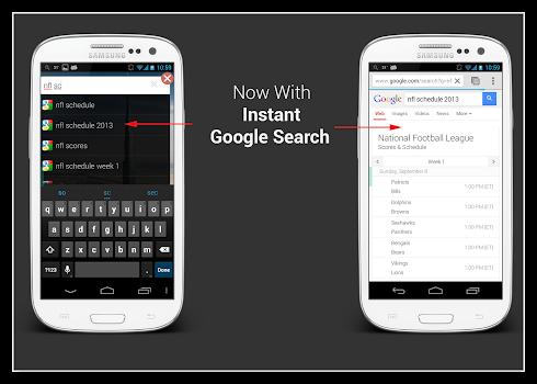 Fast Search Plus 2015 (no ads)