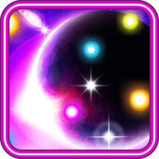 Space Sounds HD live wallpaper 個人化 App LOGO-硬是要APP