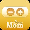 Pregnancy Test & Symptom Quiz icon