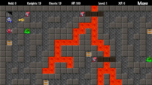 Math Dungeon Plus Basic Math