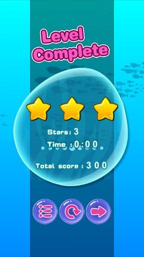 【免費益智App】魚傳說免費-APP點子
