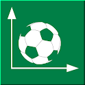 PreciseStats for Soccer icon