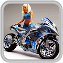 Drag Racing Moto 2014 icon