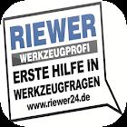 Riewer Werkzeugprofi icon