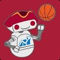 MASS Football & Basketball logo