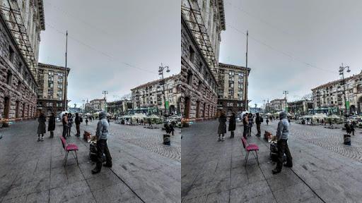 Kiev Revolution VR
