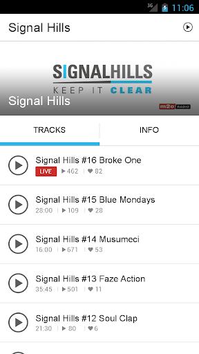 Signal Hills