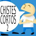 chistes cortos compartir 2 icon