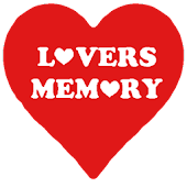 Lovers Memory - Sex Game