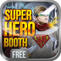 Super Hero Booth Free icon