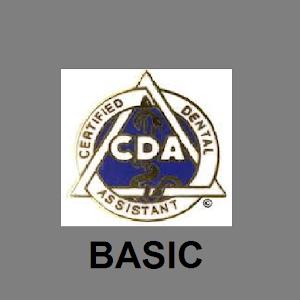 Download CDA Flashcards Basic APK