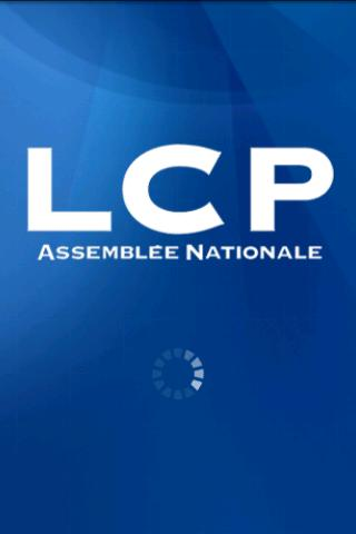 LCP pour Android- screenshot