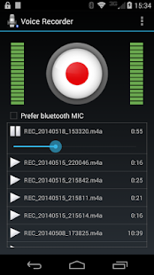 玩音樂App|Bluetooth Voice Recorder免費|APP試玩