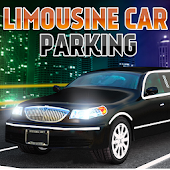City Limousine Parking 3D