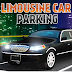 Limousine Ville Parking 3D