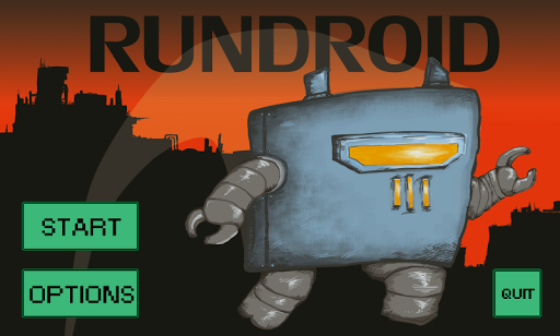 Free Rundroid Support Version