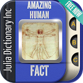 Best Human Body Facts