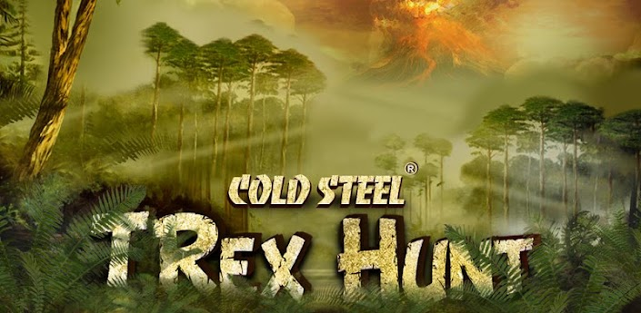 [MULTi] TRex Hunt v1.0 APK [Android]