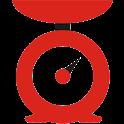 Calorie.it mobile 0.1a logo