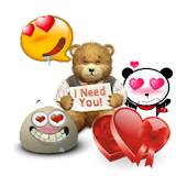 Clipart Love (emoticon)
