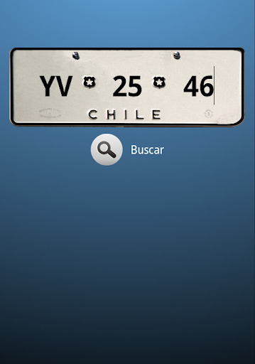 Patentes Chile